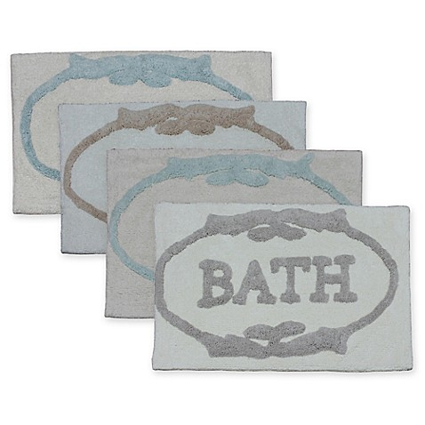 Bath Bath Rug Bed Bath Beyond