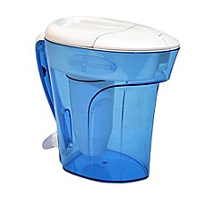 image of ZeroWater 12-Cup Ready Pour Pitcher