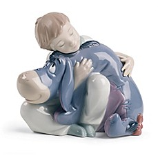 image of Nao® Disney® Dreams with Eeyore Figurine
