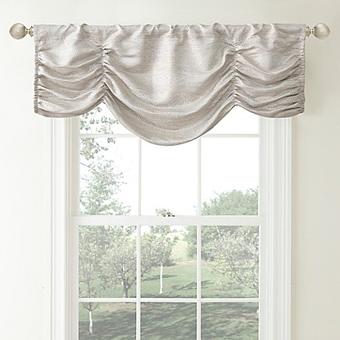 Linen Window Valances. Showing 33 of 33 results that match your query. Search Product Result. Product - Mainstays Marjorie Window Scarf, Black. Product Image. Product - Qutain Linen Solid Viole Sheer Scarf Window Valance Topper 37