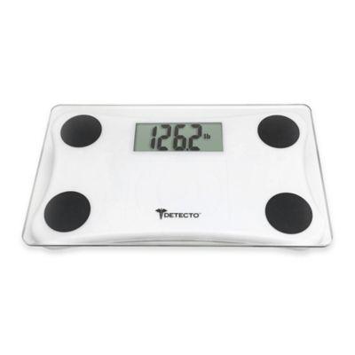 Detectou0026reg; Glass LCD Digital Scale