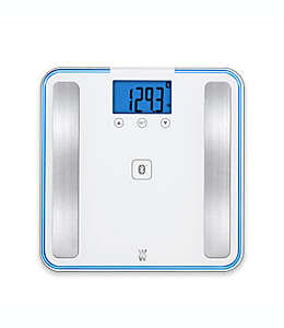 "Weight Watchers® by Conair""¢ Body Analysis Bluetooth®Báscula digital de baño"