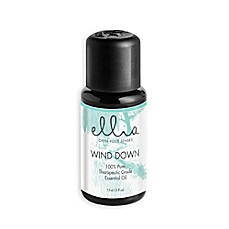 image of Ellia™ Wind Down Therapeutic Grade 15 ml.  Essential Oil