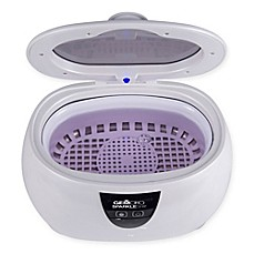 image of SparkleSpa® Pearl Personal Ultrasonic Jewelry Cleaner