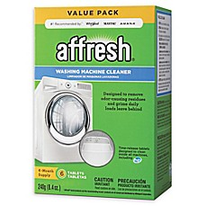 image of Affresh® Value 6-Pack Washer Cleaner Tablets