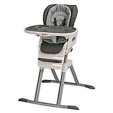 Exceptional Graco Swivi Seat™ Highchair In Trinidad™