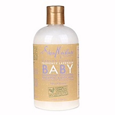 image of SheaMoisture® Baby 13 oz. Nighttime Soothing Shampoo & Bath Milk