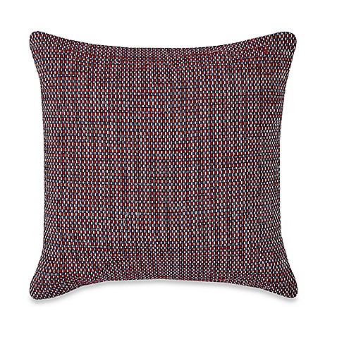Decorative Pillow Cover Crossword Clue : Buy Puzzle Square Throw Pillow in Rust from Bed Bath & Beyond