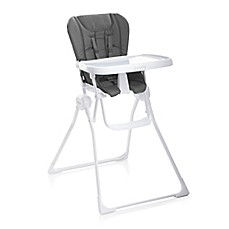 image of Joovy® Nook™ High Chair in Charcoal