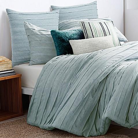 Dkny Loft Stripe Duvet Cover Bed Bath Amp Beyond