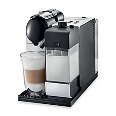 image of De'Longhi Lattissima Plus EN520 Pump Automatic Espresso/Latte/Cappuccino Machine