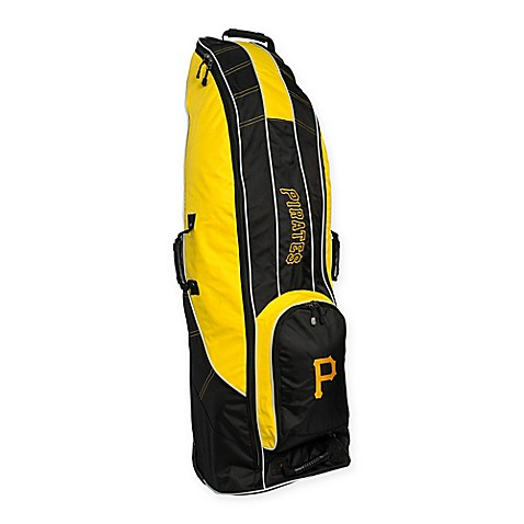Steelers Golf Travel Bag