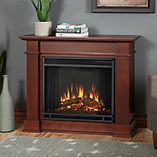 Image Of Real Flame® Devin Electric Fireplace