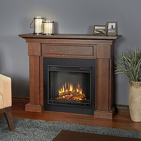 Real Flameu0026reg; Hillcrest Electric Fireplace