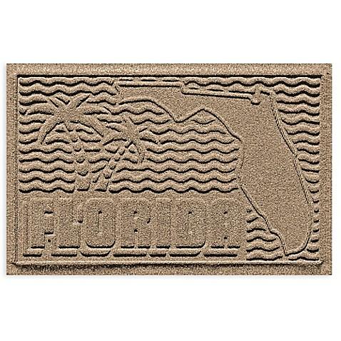 Buy Weather Guard Florida 2 Foot X 3 Foot Door Mat In