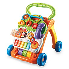 VTech® Sit To Stand Learning Walker™