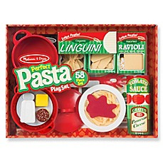 image of Melissa&Doug® Perfect Pasta PlaySet
