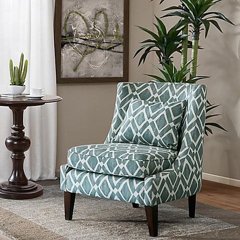 Madison Parku0026trade; Waverly Swoop Arm Chair