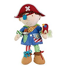 image of Manhattan Toy® Dress Up Pirate