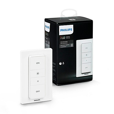philips hue dimmer switch buybuy baby. Black Bedroom Furniture Sets. Home Design Ideas