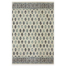 image of Karastan Pacifica Bonita Rug in Beige