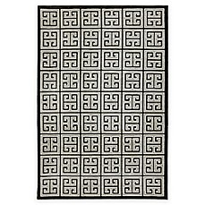 image of Karastan Pacifica Highgate Rug in Black