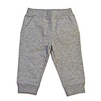 image of Kidtopia French Terry Pant in Grey