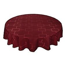 tablecloths - lace, vinyl, microfiber & laminated tablecloths