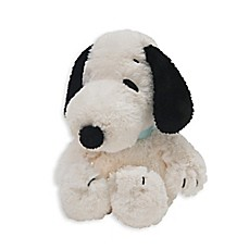 image of Lambs & Ivy® My Little Snoopy™ Plush Toy