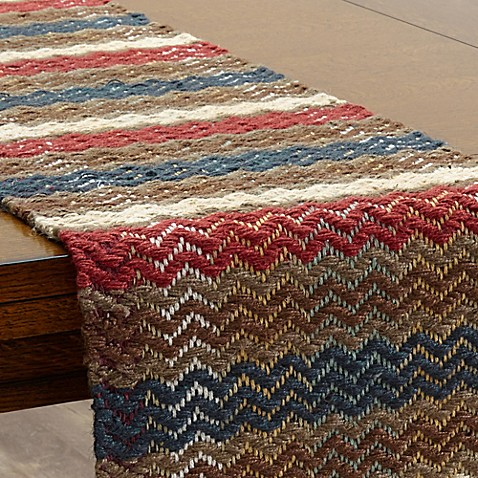 Buy Borjello 72 Inch Table Runner From Bed Bath Amp Beyond