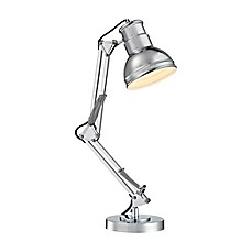 image of Dimond Newman Table Lamp in Chrome