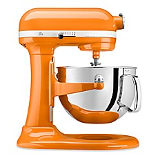 Image Of KitchenAid® Professional 600™ Series 6 Quart Bowl Lift Stand Mixer