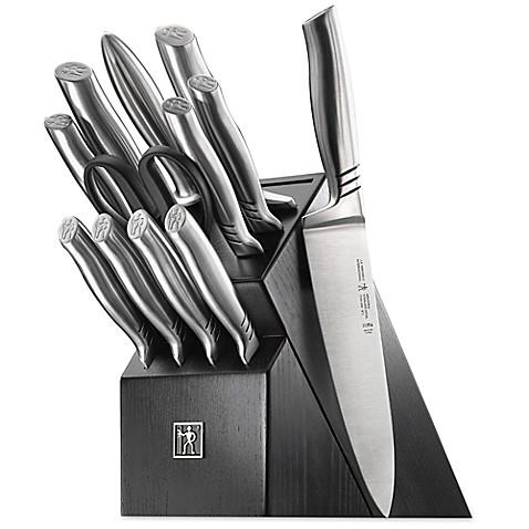 J.a Henckels Kitchen Knives | Zwilling J A Henckels International Industria 13 Piece Knife