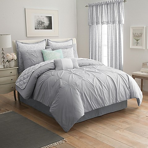 Bleecker Street 10 Piece Comforter Set