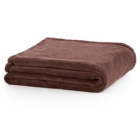 Bed Bath Beyond Fleece Blankets