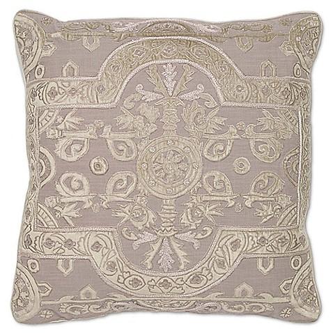 Aura Louis Velvet Throw Pillow Bed Bath Amp Beyond