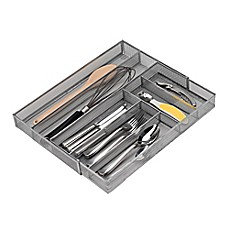 image of .ORG Expandable Mesh Cutlery Tray