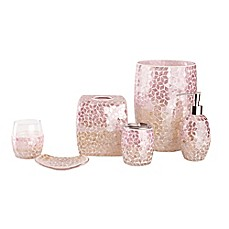 Mimosa Accessories In Pink