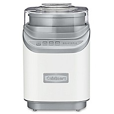 image of Cuisinart® Cool Creations™ 2 qt. Electronic Ice Cream Maker