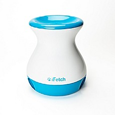 image of iFetch® Frenzy™ Interactive Dog Toy