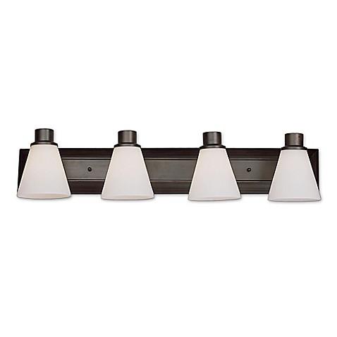 Buy bel air roanoke 6 light bath bar light fixture in for Bath bar light fixture