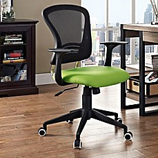 office chair bed. Image Of Modway Poise Office Chair Bed E