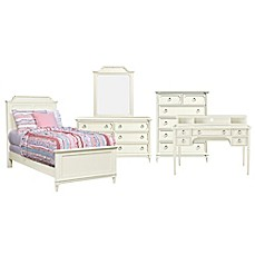 Stone U0026amp; Leigh By Stanley Furniture Clementine Court Childrenu0027s Furniture  Collection