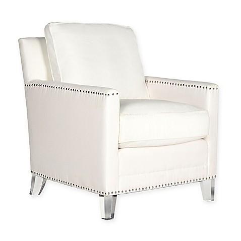 Safavieh Hollywood Glam Chair Bed Bath & Beyond