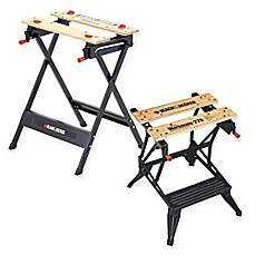 image of Black & Decker Workmate® Portable Work Bench
