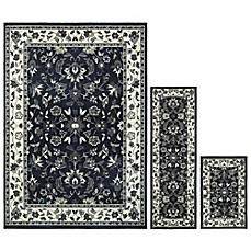 image of Oriental Weavers Windsor 3-Piece Area Rug Set