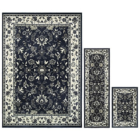 Oriental Weavers Windsor 3-Piece Area Rug Set