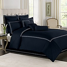 image of Wamsutta® Baratta Stitch Comforter Set