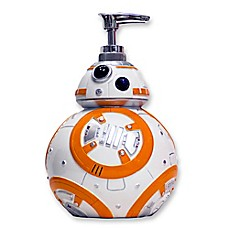 image of Star Wars™ BB-8™ Lotion Dispenser