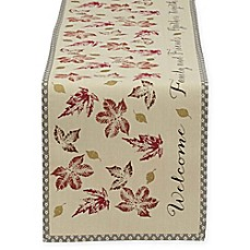 Image Of Gather 72 Inch Table Runner